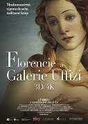 Florence and the Uffizi nahled