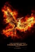 Hunger Games - Síla Vzdoru 2.část nahled