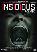 Insidious 3- Počátek