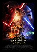Star Wars- Síla se probouzí