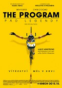 The Program - Pád legendy nahled