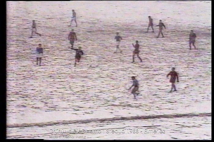 Druhý valčík (Dinamo Steaua 1988)2