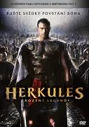Herkules Zrození legendy