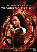 Hunger Games Vražedná pomsta