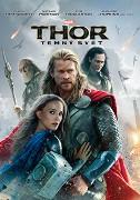 Thor Temný svět