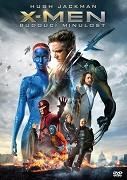 X-Men Budoucí minulost
