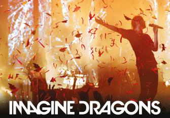 Imagine Dragons- Smoke + Mirrors Live