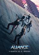 Série Divergence - Aliance