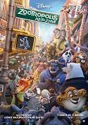 Zootropolis-Město zvířat