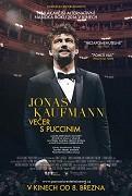 Jonas Kaufmann – Večer s Puccinim