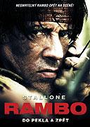 Rambo- Do pekla a zpět