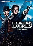 Sherlock Holmes- Hra stínů
