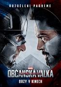 Captain America Občanská válka