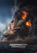 Deepwater Horizon Moře v plamenech