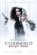 Underworld: Krvavé války