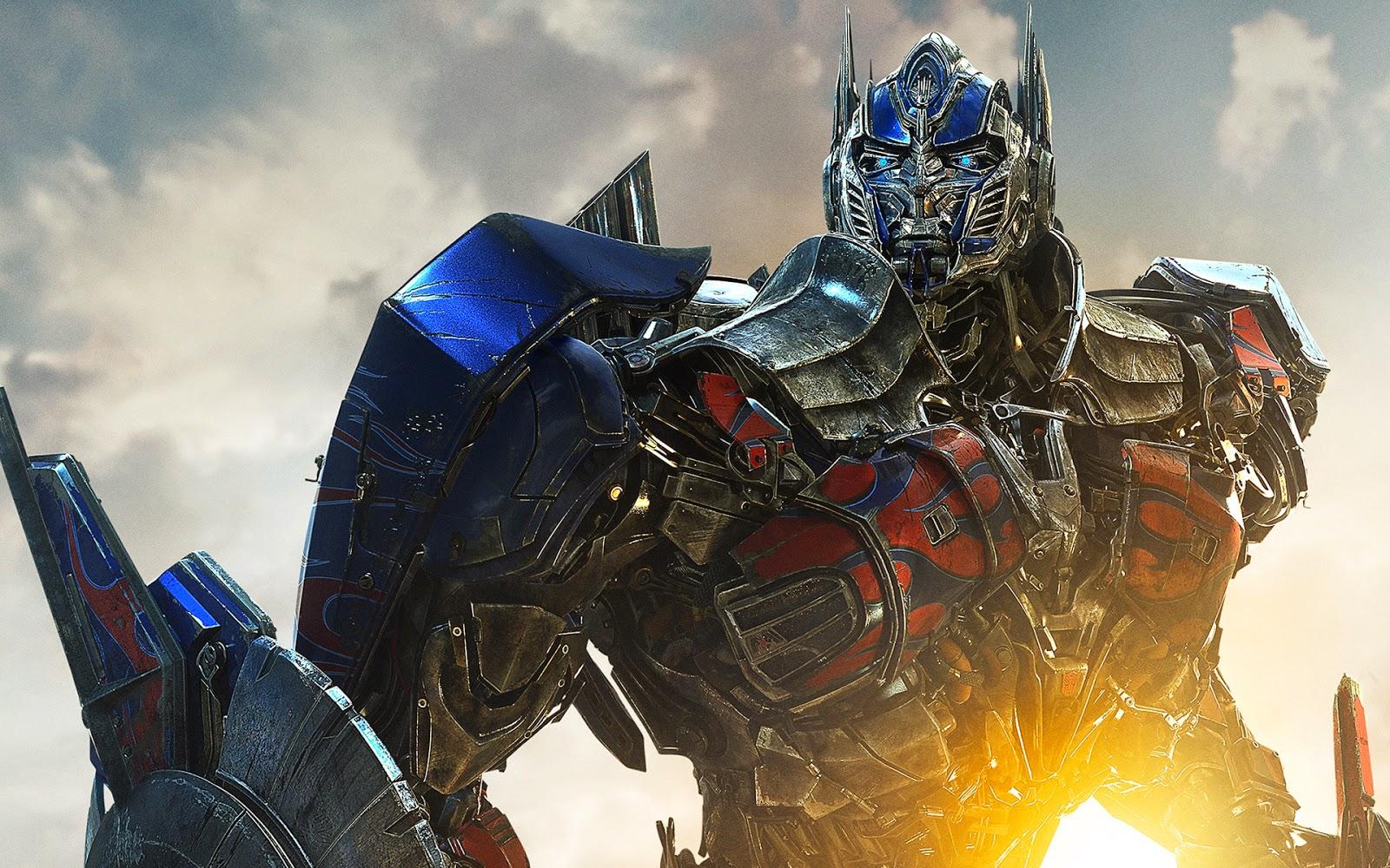Transformers Zánik2